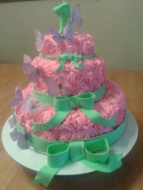 Happy Birthday Hannah Kieffer Confections